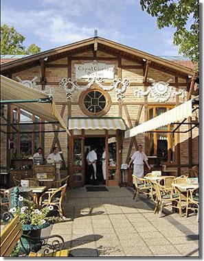 A pestszentlőrinci Zila kávéház