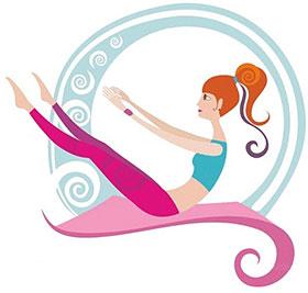 Pilates - nem csak jópofa