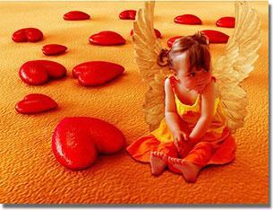 Új Idők angyala?