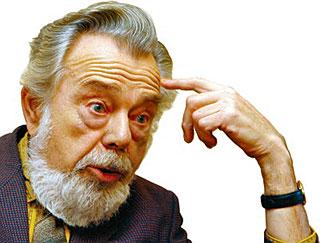 Dr. Ranschburg Jenő egyetemi tanár, családpszichológus