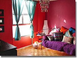 Vörös szoba