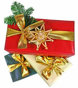 Az ajándékozás nemes tett