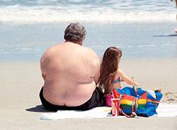 Dagi a strandon