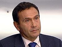 Gyárfás Tamás, a Magyar Úszószövetség elnöke. A maga módján szintén Dagály-rajongó...