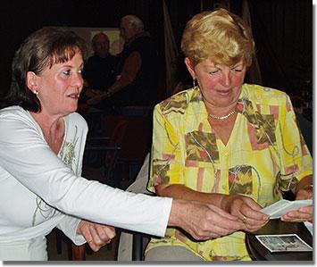 Állami lakótelepen lakók találkozója 2008