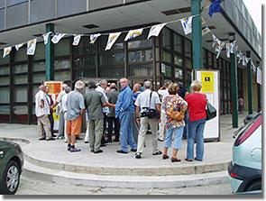 Állami telepiek találkozója, 2009-ben