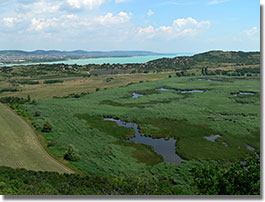 A külső-tó