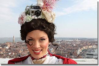 A 2013-as angyal: vagyis a 2012-es Mária, azaz Marta Finotto
