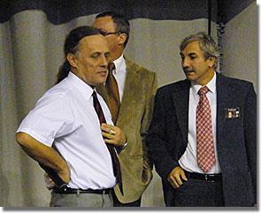 Rebicek Gerd a 2008-as Budapest Openen