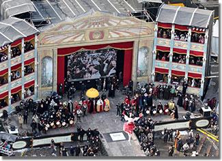 Gran Teatro a Szent Márk téren