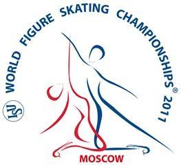 2011. évi Moszkvai Műkorcsolya- és Jégtánc-világbajnokság