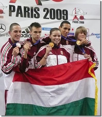 2009 Párizsi Európa-bajnokság