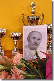 Id. Növényi Norbert, a példakép
