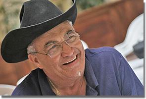 Eliades Ochoa, a gitárvirtuóz trubadúr