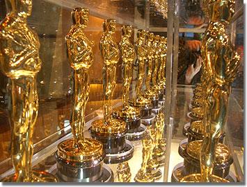 Oscar-tárló