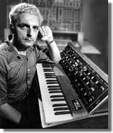 Bob Moog és az őt hallhatatlanná tévő Minimoog